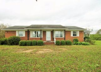 Pre Foreclosure in Smithville 31787 WIGGINS RD - Property ID: 1329632272