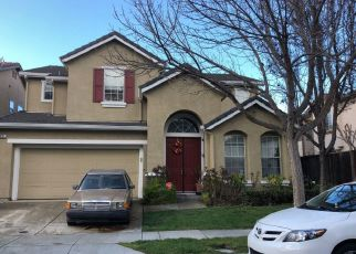 Pre Foreclosure in San Jose 95125 BREVINS LOOP - Property ID: 1329678262
