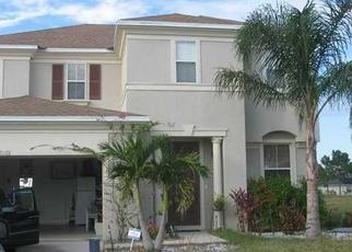 Pre Foreclosure in Port Saint Lucie 34986 NW DRILL CT - Property ID: 1329737843