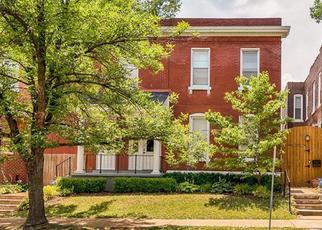 Pre Foreclosure in Saint Louis 63118 CHIPPEWA ST - Property ID: 1329758416
