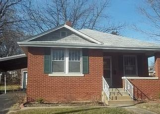 Pre Foreclosure in Belleville 62223 S 71ST ST - Property ID: 1329778115