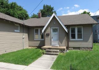 Pre Foreclosure in Caseyville 62232 N MAIN ST - Property ID: 1329780757