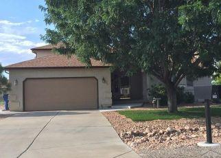 Pre Foreclosure in Pueblo 81007 E BESHOAR DR - Property ID: 1329891111