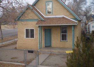 Pre Foreclosure in Pueblo 81001 E 1ST ST - Property ID: 1329898121