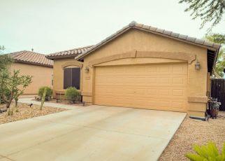 Pre Foreclosure in Maricopa 85139 W GUILDER AVE - Property ID: 1329927921