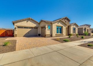 Pre Foreclosure in Queen Creek 85142 E RUSSET RD - Property ID: 1329933606