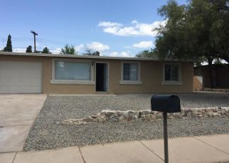 Pre Foreclosure in Tucson 85711 E 31ST ST - Property ID: 1329966451