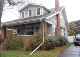 Pre Foreclosure in Peoria 61606 N UNDERHILL ST - Property ID: 1330038274