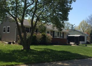 Pre Foreclosure in Trenton 08690 SUNSET BLVD - Property ID: 1330197706