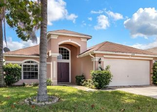 Pre Foreclosure in Kissimmee 34741 WHOOPING CRANE RUN - Property ID: 1330249383