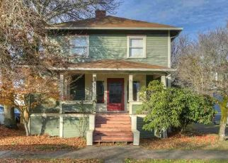 Pre Foreclosure in Albany 97321 6TH AVE SW - Property ID: 1330281353