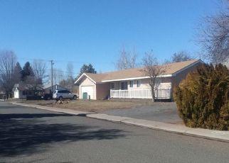 Pre Foreclosure in Klamath Falls 97603 SYLVIA AVE - Property ID: 1330286168
