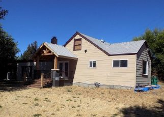 Pre Foreclosure in Klamath Falls 97603 HOMEDALE RD - Property ID: 1330287935