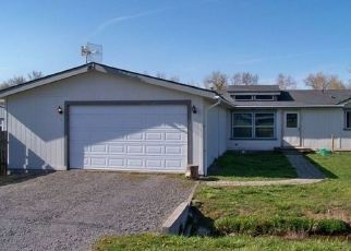 Pre Foreclosure in Union 97883 W ARCH ST - Property ID: 1330303697