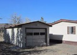 Pre Foreclosure in Terrebonne 97760 SW HORNY HOLLOW TRL - Property ID: 1330307185