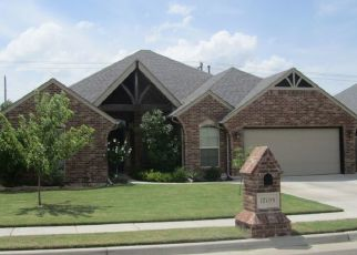 Pre Foreclosure in Oklahoma City 73170 PRADO DR - Property ID: 1330350559