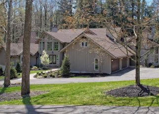 Pre Foreclosure in Chagrin Falls 44022 PARTRIDGE LN - Property ID: 1330363255