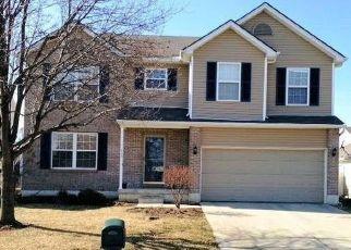 Pre Foreclosure in Trenton 45067 DELHI DR - Property ID: 1330388666