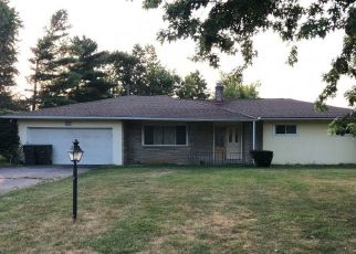 Pre Foreclosure in Columbus 43228 SAVANNAH DR - Property ID: 1330402234