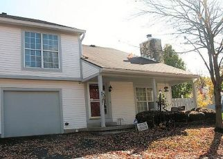 Pre Foreclosure in Dayton 45449 ORCHARD RUN RD - Property ID: 1330421959