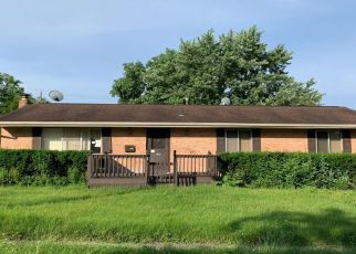 Pre Foreclosure in Miamisburg 45342 S BAYBERRY DR - Property ID: 1330457869