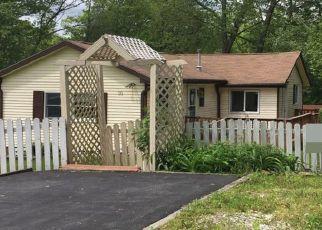 Pre Foreclosure in Wurtsboro 12790 FERN TRL - Property ID: 1330579170