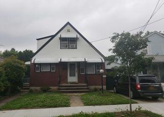 Pre Foreclosure in Springfield Gardens 11413 WILLIAMSON AVE - Property ID: 1330655832