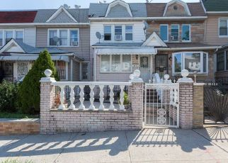 Pre Foreclosure in East Elmhurst 11369 92ND ST - Property ID: 1330679478