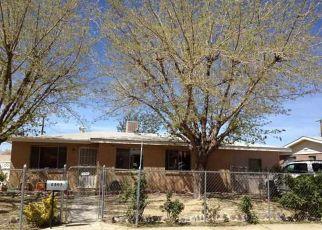 Pre Foreclosure in Alamogordo 88310 HARVARD AVE - Property ID: 1330694814