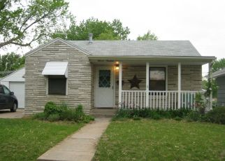 Pre Foreclosure in Hastings 68901 N HEWETT AVE - Property ID: 1330776711