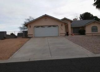 Pre Foreclosure in Kingman 86401 TRIANGLE S ST - Property ID: 1330820952