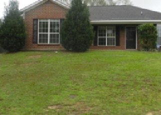 Pre Foreclosure in Semmes 36575 HOMESTEAD DR - Property ID: 1330836712