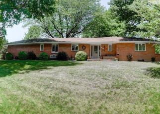 Pre Foreclosure in Belton 64012 MANOR DR - Property ID: 1330857288