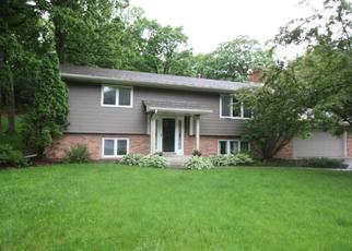 Pre Foreclosure in Burnsville 55337 MEADOW ACRES PL - Property ID: 1330909861