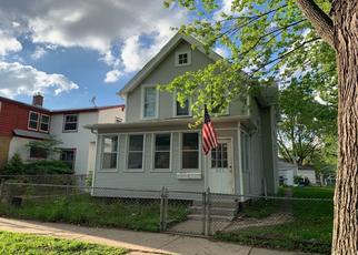Pre Foreclosure in Saint Paul 55104 VAN BUREN AVE - Property ID: 1330933499