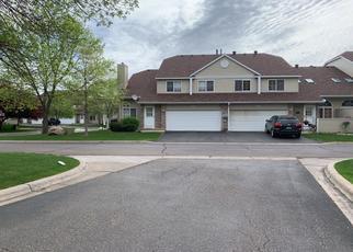 Pre Foreclosure in Saint Paul 55112 PECKS WOODS TURN - Property ID: 1330934826