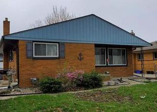 Pre Foreclosure in Saint Clair Shores 48080 PRINCETON ST - Property ID: 1331004899