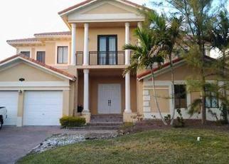 Pre Foreclosure in Miami 33157 SW 187TH ST - Property ID: 1331082408