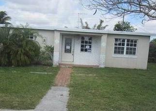 Pre Foreclosure in Miami 33165 SW 99TH AVE - Property ID: 1331090287