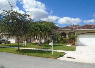 Pre Foreclosure in Homestead 33035 DUNWOODIE PL - Property ID: 1331159494