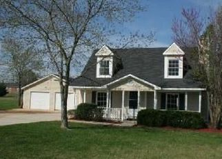 Pre Foreclosure in Madison 35756 OLIVER LN - Property ID: 1331189271