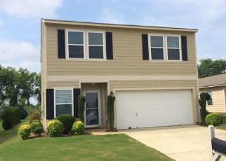 Pre Foreclosure in Madison 35756 AVALON LAKE DR - Property ID: 1331190593