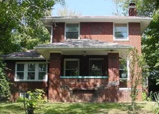 Pre Foreclosure in Decatur 62522 LINCOLN PARK DR - Property ID: 1331193662