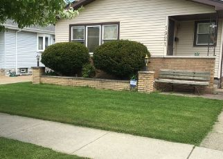 Pre Foreclosure in Whiting 46394 SCHRAGE AVE - Property ID: 1331260673