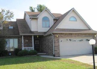 Pre Foreclosure in Portage 46368 MEADOW RIDGE AVE - Property ID: 1331294835