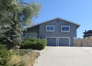 Pre Foreclosure in Tehachapi 93561 EAGLE WAY - Property ID: 1331315859