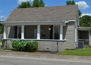 Pre Foreclosure in Boonville 47601 S 3RD ST - Property ID: 1331318480