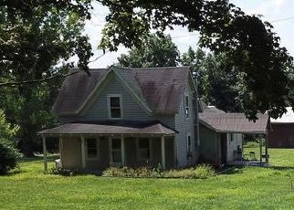 Pre Foreclosure in Nashville 47448 YELLOWWOOD RD - Property ID: 1331326355