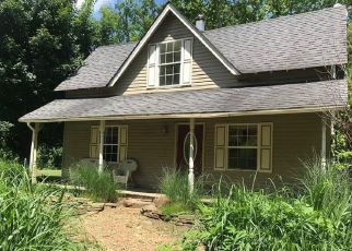 Pre Foreclosure in Freetown 47235 BOB ALLEN RD - Property ID: 1331331175