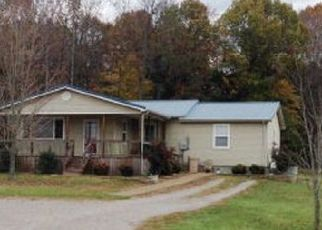 Pre Foreclosure in Hopkinsville 42240 FROGHOP RD - Property ID: 1331353515